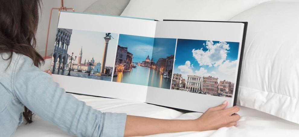 album fotos paisajes