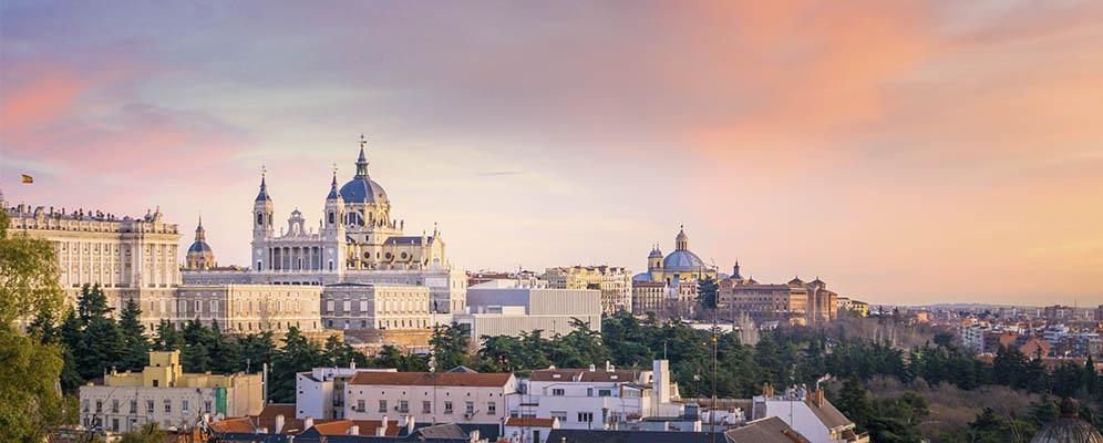 motivos para visitar madrid