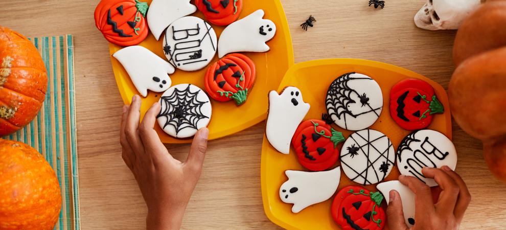 planes para hacer en halloween en familia