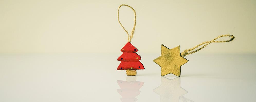 detalles de navidad - decoracion