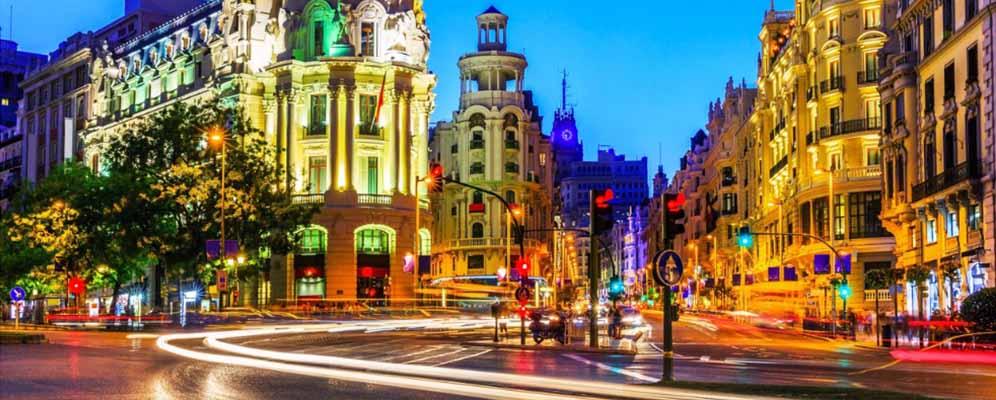 7 lugares con encanto cerca de madrid - Lugares de madrid con encanto ...