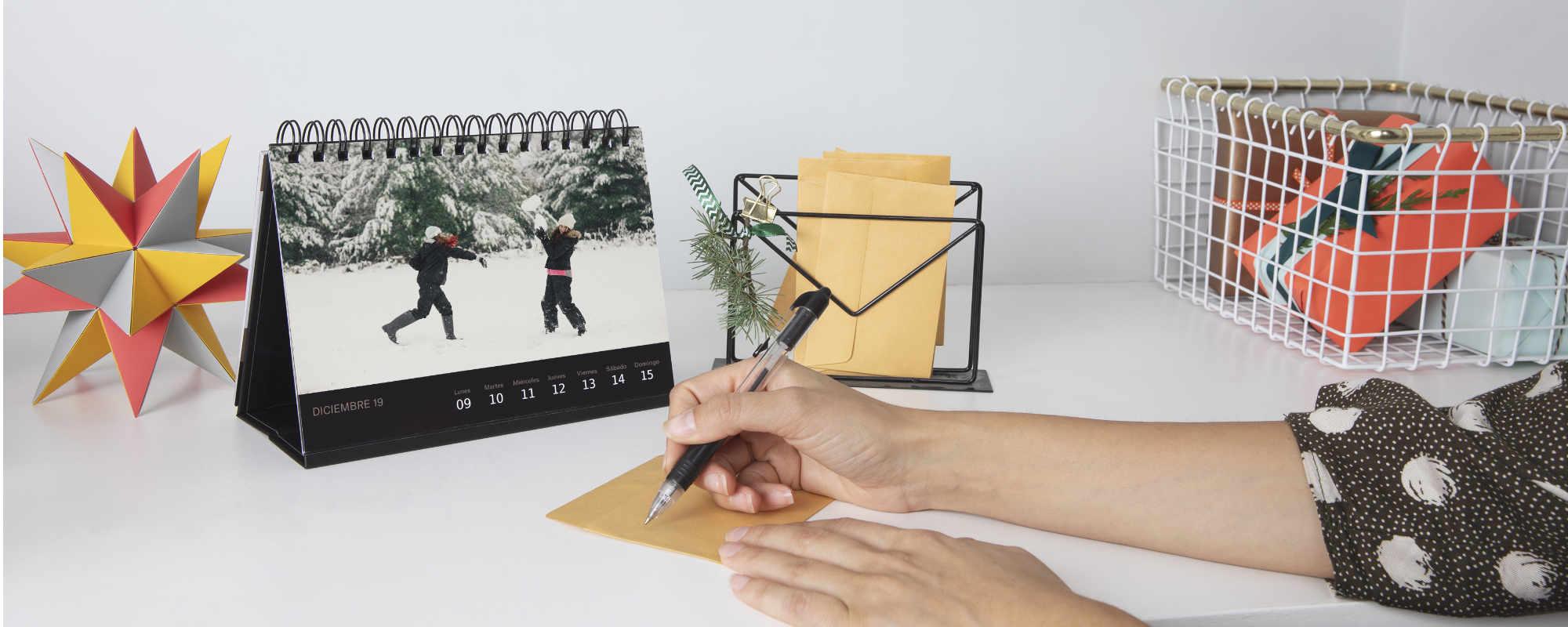 calendario 2019 Hofmann