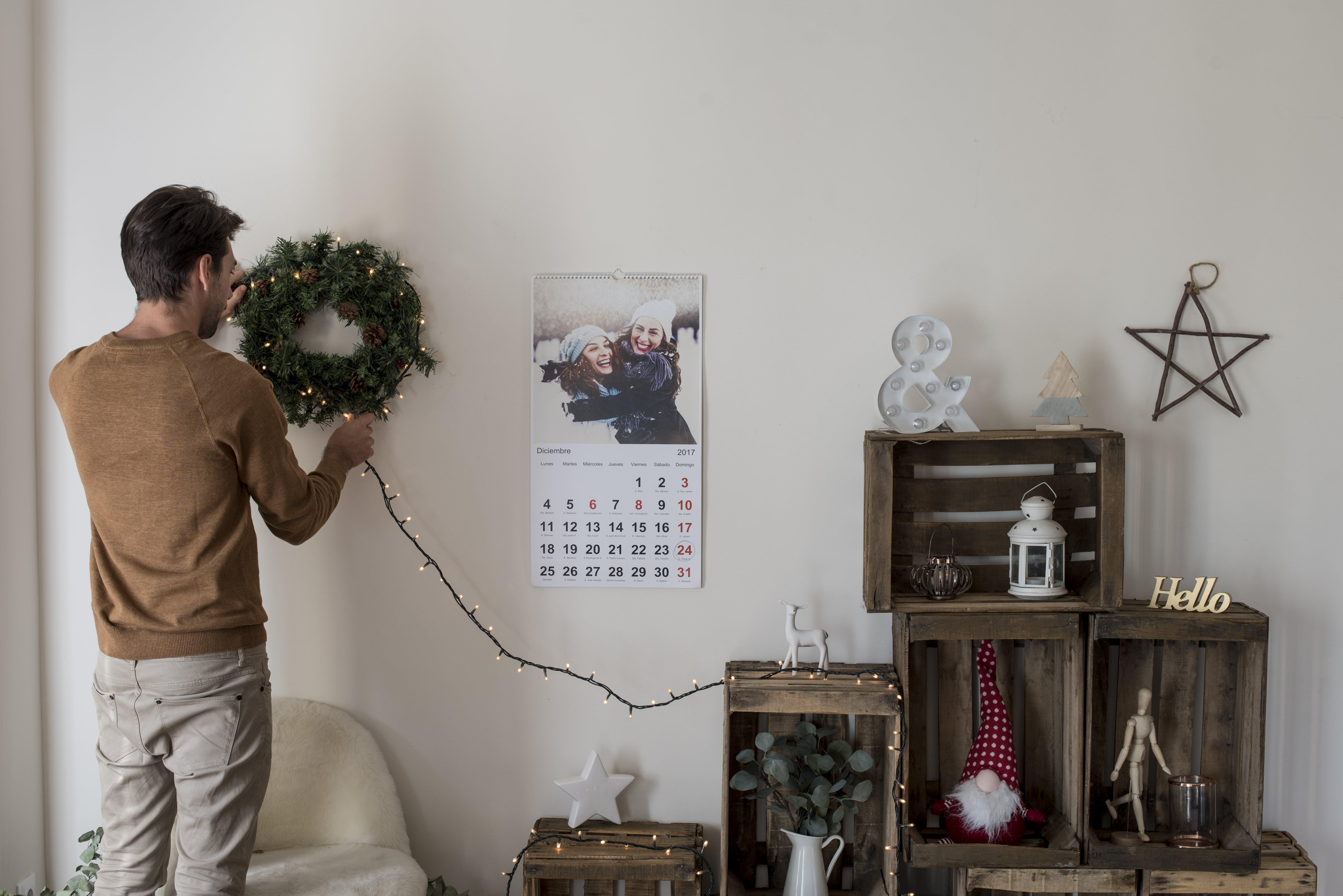 regala calendarios personalizados