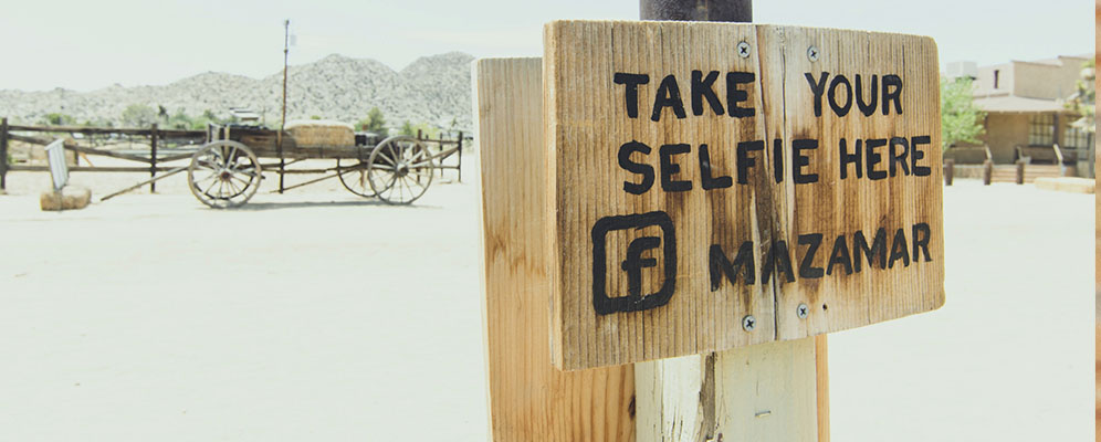 foto selfie cartel
