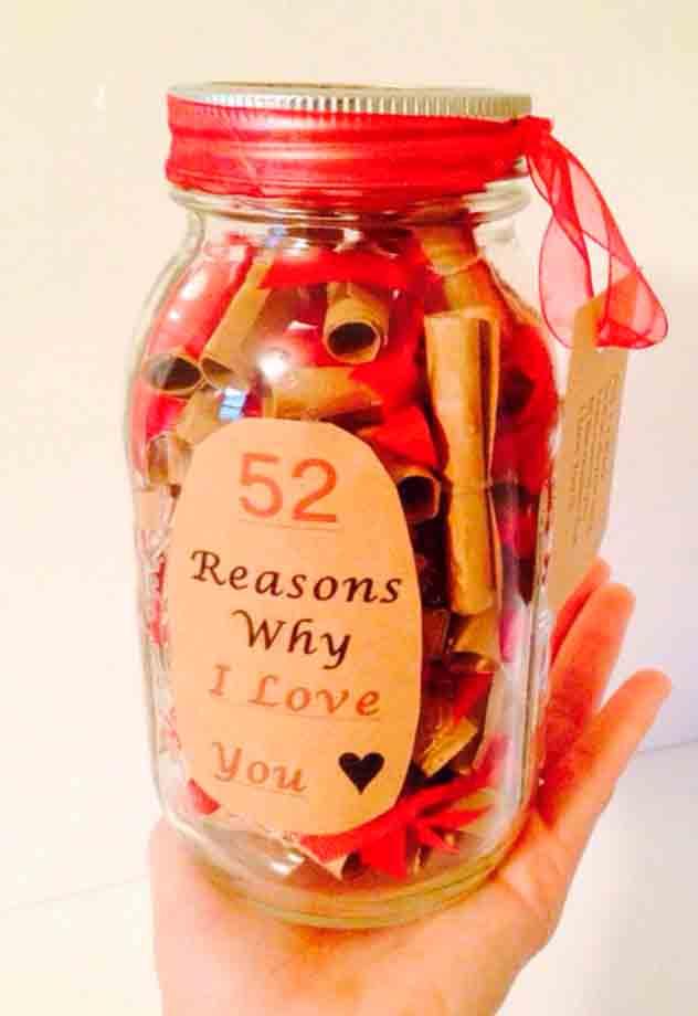 que regalar a tu novio por san valentin