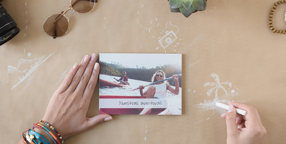 album de fotos - regalos para parejas