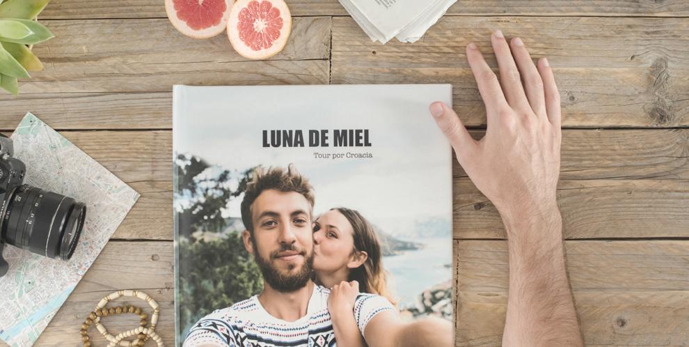 album de fotos por pareja
