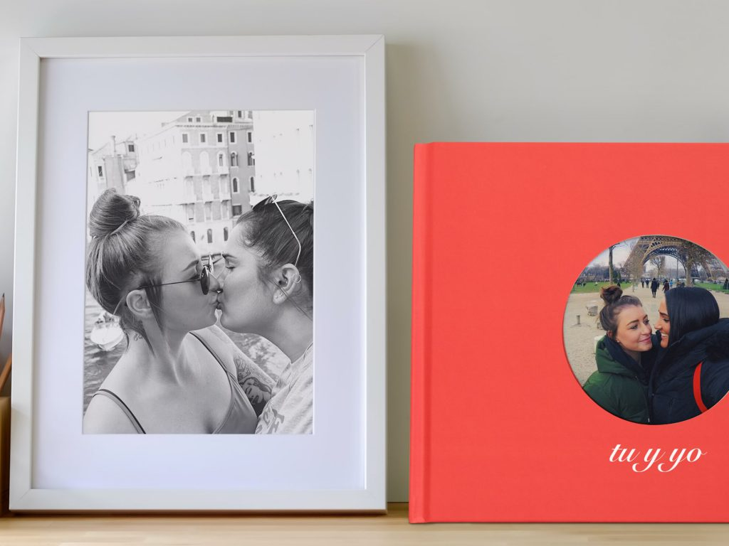 albumes de fotos para parejas