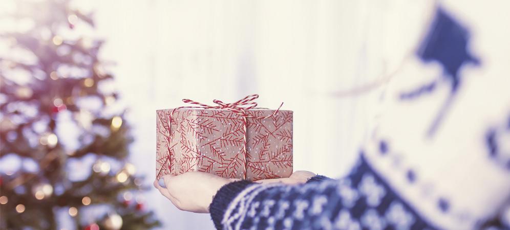 regalos personalizados Navidad
