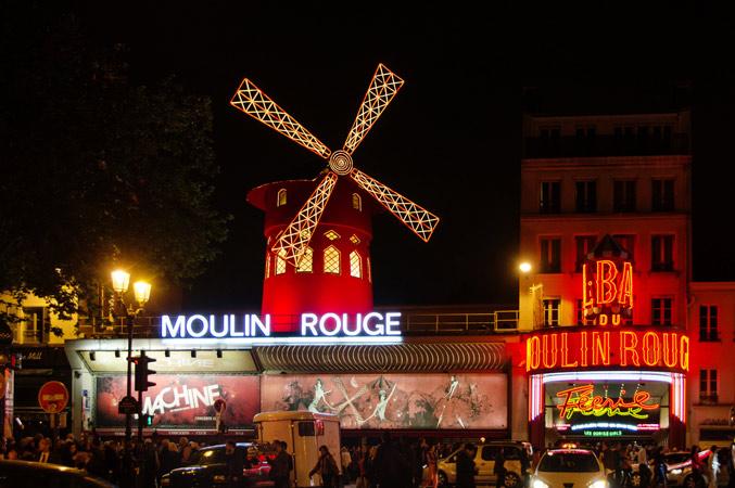 Fotos que hacer en Paris