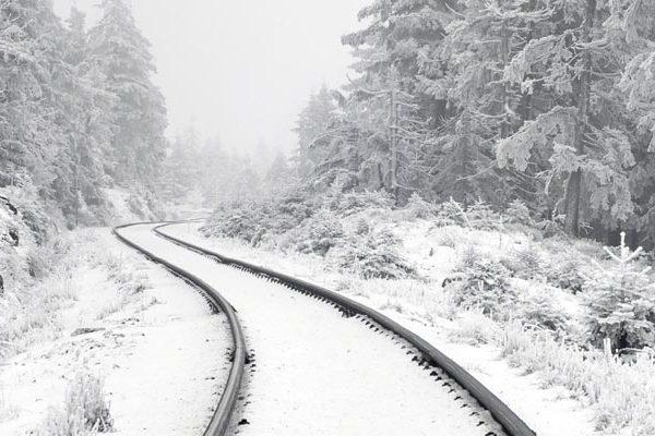 mejores fotos de invierno
