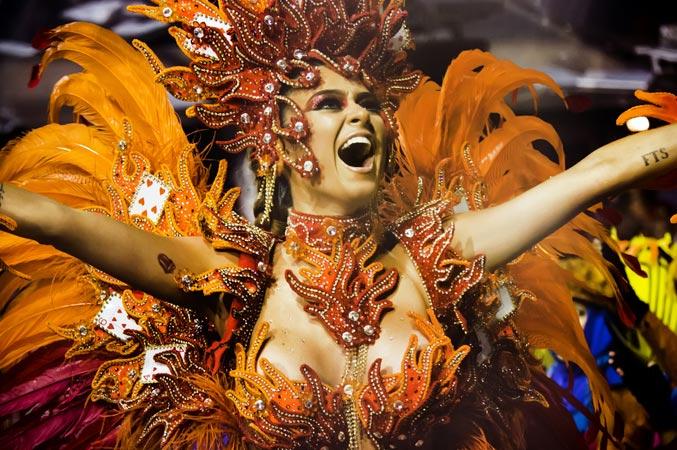 Los mejores carnavales del mundo for Mejores carnavales del mundo