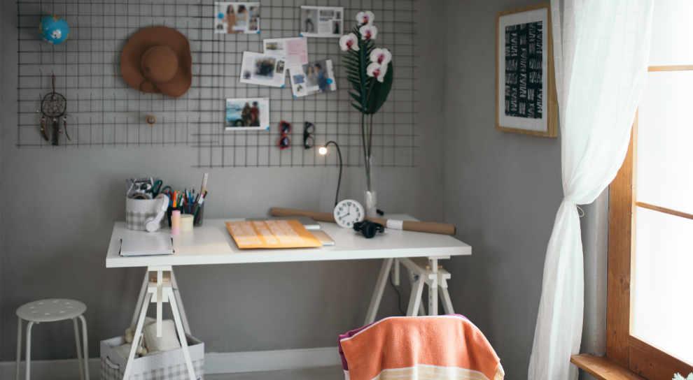 decorar habitacion con fotos