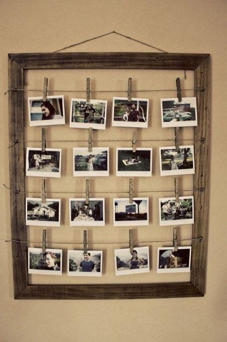 marcos originales para varias fotos
