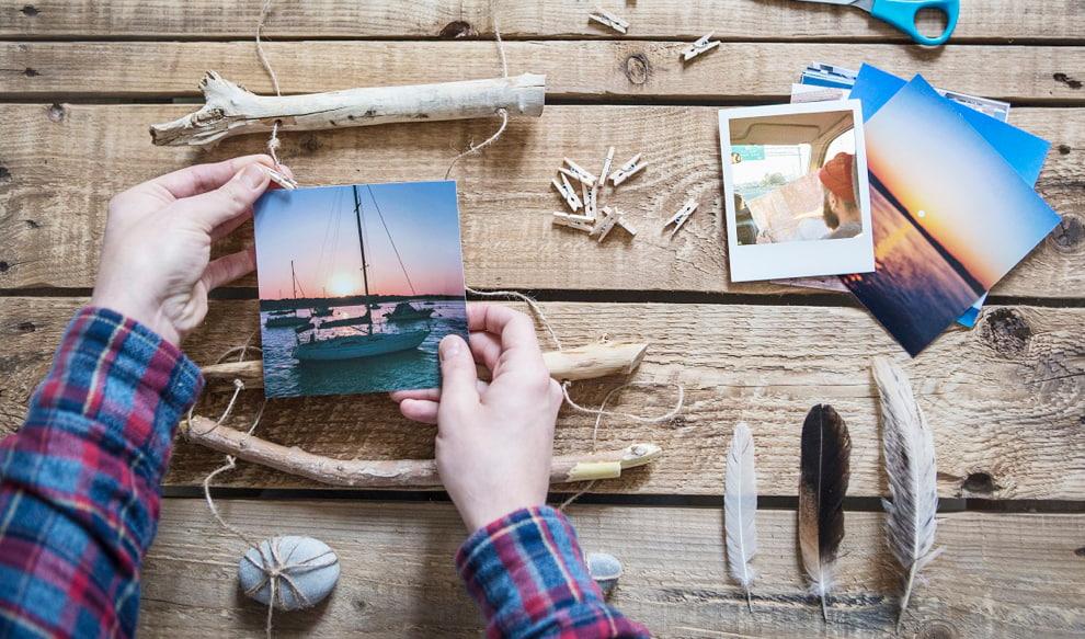 regalos san valentin con fotos