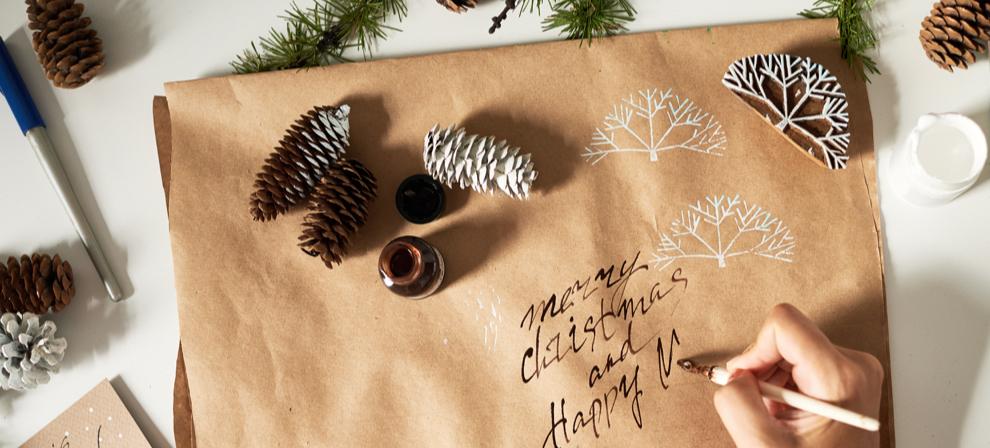 decorar regalos original