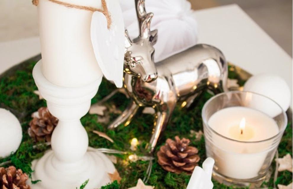decorar casa en navidad