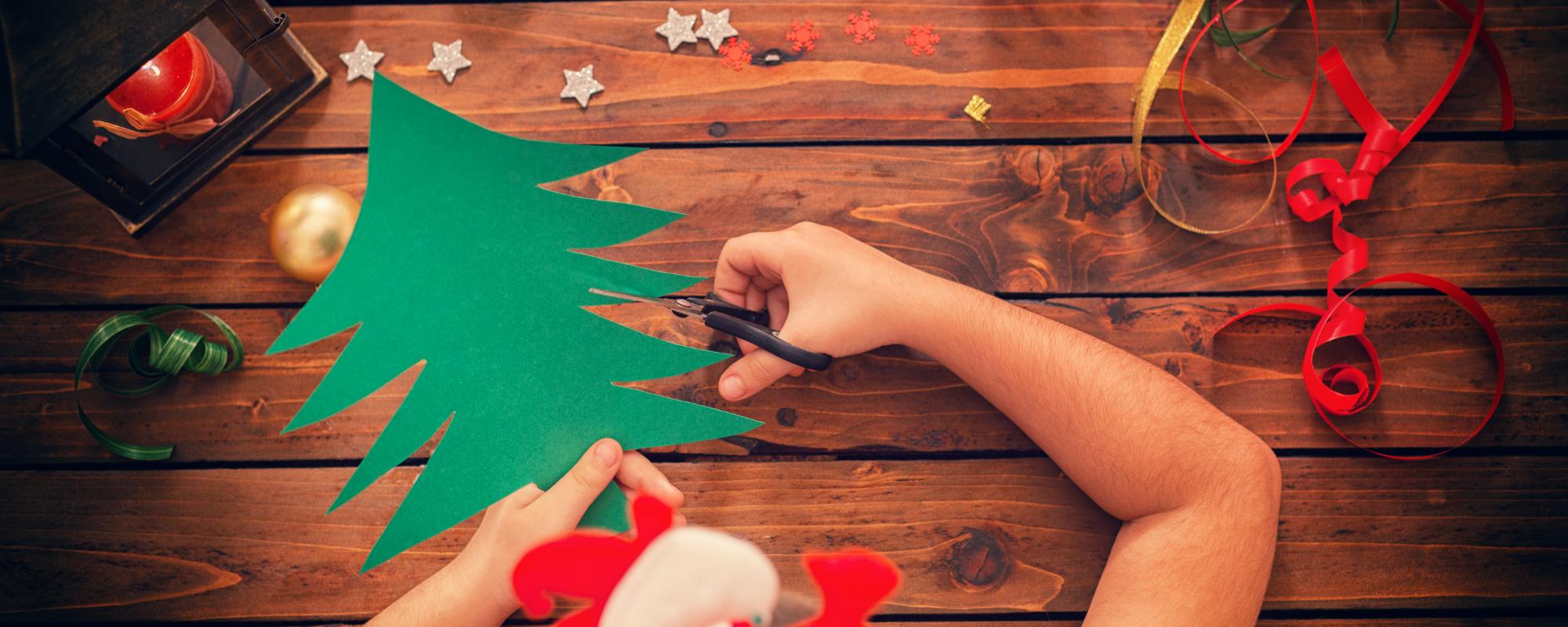 Formas De Decorar En Navidad.10 Consejos Para Decorar Tu Casa En Navidad De Forma