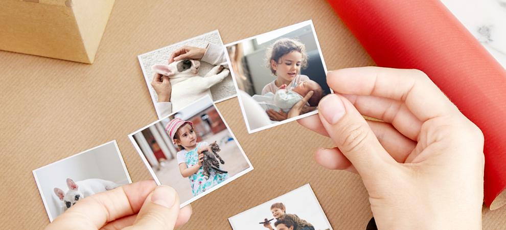 imanes con fotos