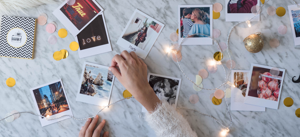 decoracion habitacion con fotos