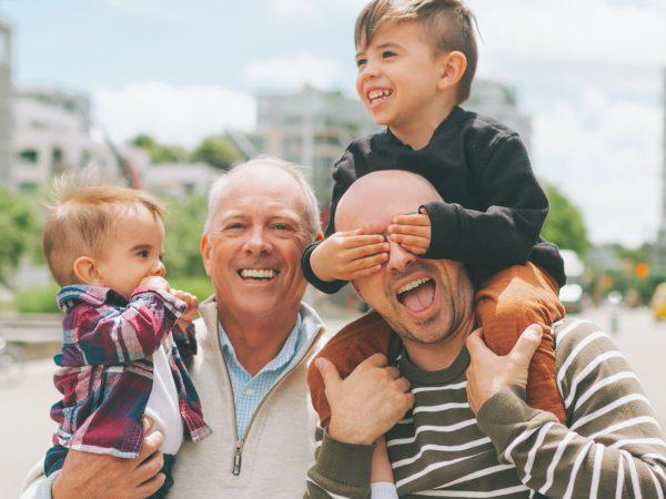 10 ideas de regalos para hacer en el Día del Padre