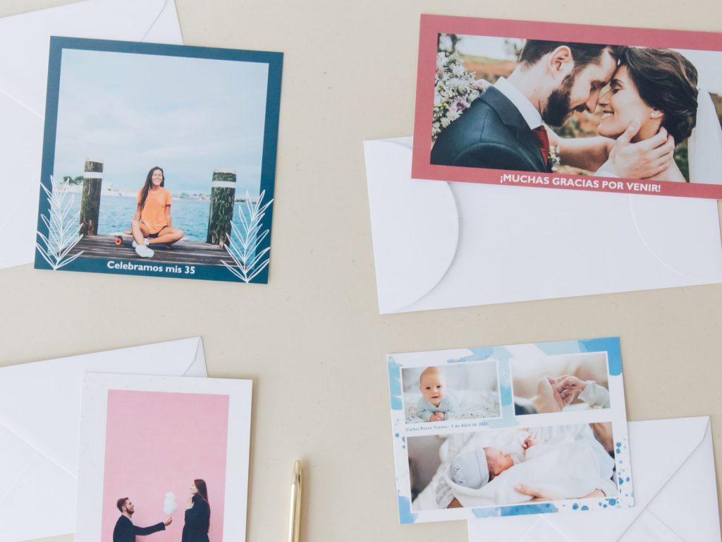 10 tarjetas personalizadas imprescindibles
