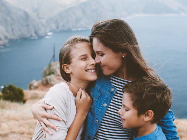 album fotos para madres