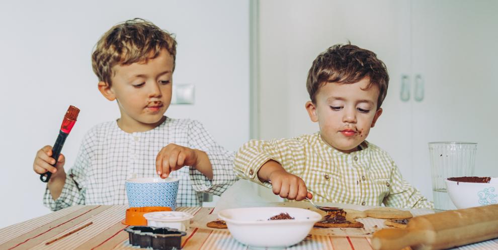juegos cuarentena con hermanos