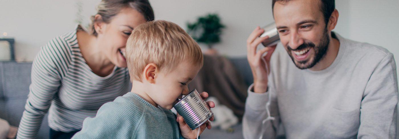 juegos en casa para niños
