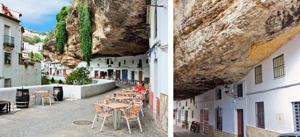 pueblos bonitos y con encanto España
