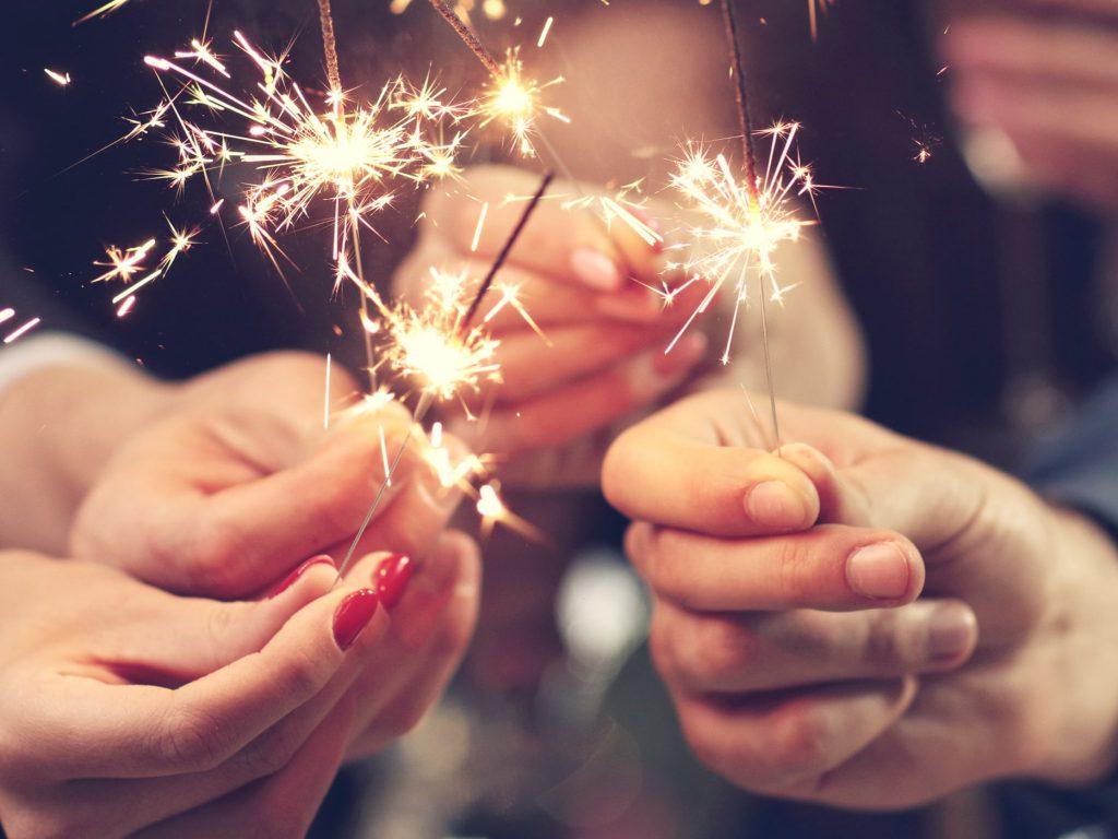 30 propósitos de año nuevo y cómo cumplirlos