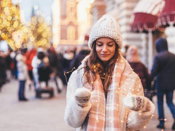 Cómo hacer buenas fotos en Invierno