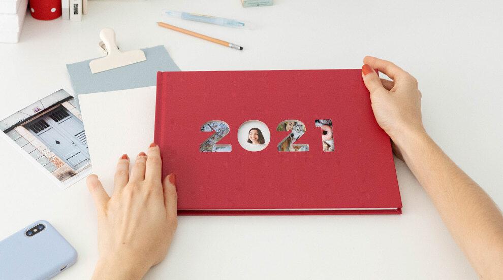 album fotos 2021
