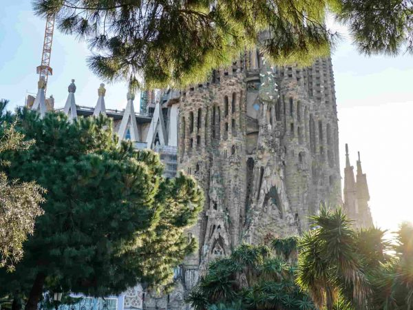 Los 12 mejores sitios para hacer fotos en Barcelona