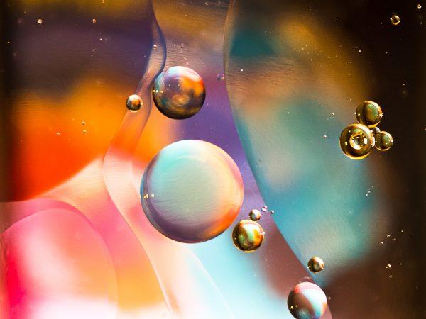 como hacer fotos casa agua y aceite 3