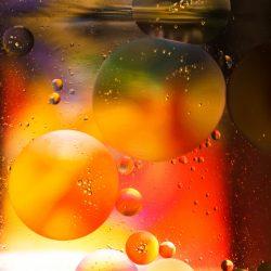 como hacer fotos casa agua y aceite 2