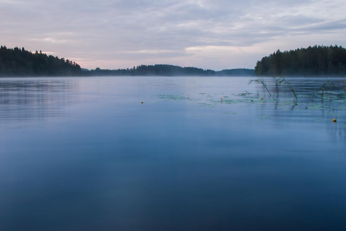 como fotografiar paisajes 8