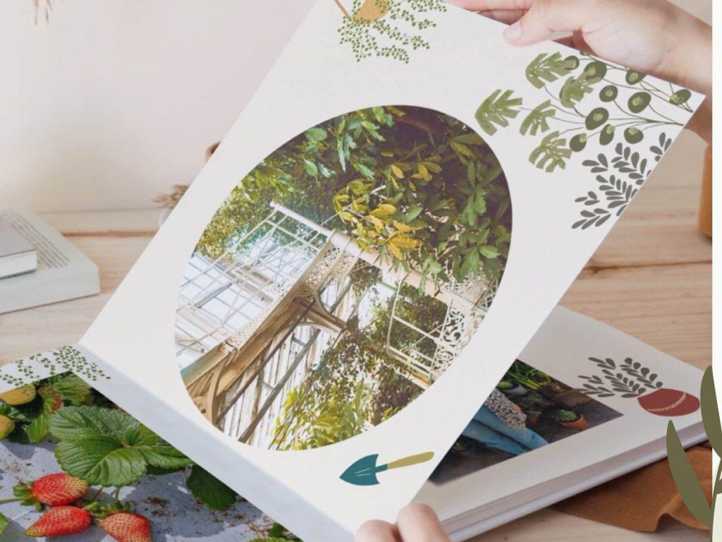 Cómo hacer un Libro de Fotos original